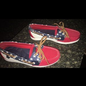 Sperry Shoes - Speedy Shoes